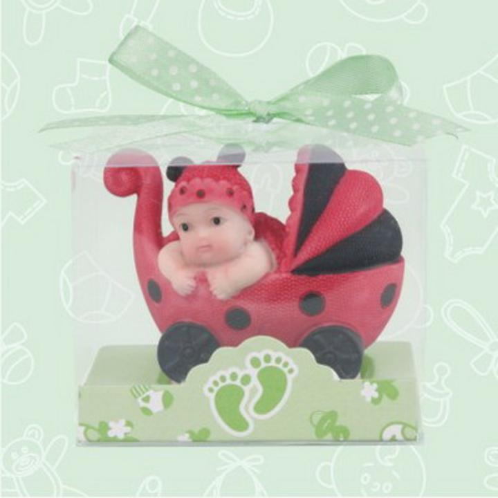baby shower ladybug carriage favor baby shower ladybug carriage favor