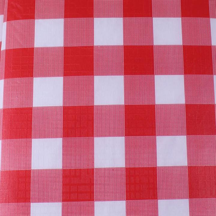 red checkered paper tablecloths Red checkered plastic tablecloths & marketplace (81) only (2) plastic red and white checkered tablecloths - 6 pc - picnic table covers sold by rialto deals.